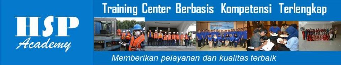 Training Center Berbasis Kompetensi Terlengkap