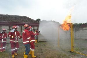 Training Operator & Pengawas K3 Migas Sertifikasi BNSP