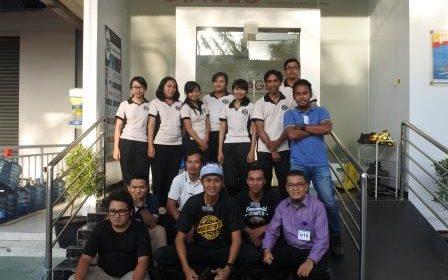 Training GMP & HACCP PT Langgeng Kreasi Jayaprima | Training